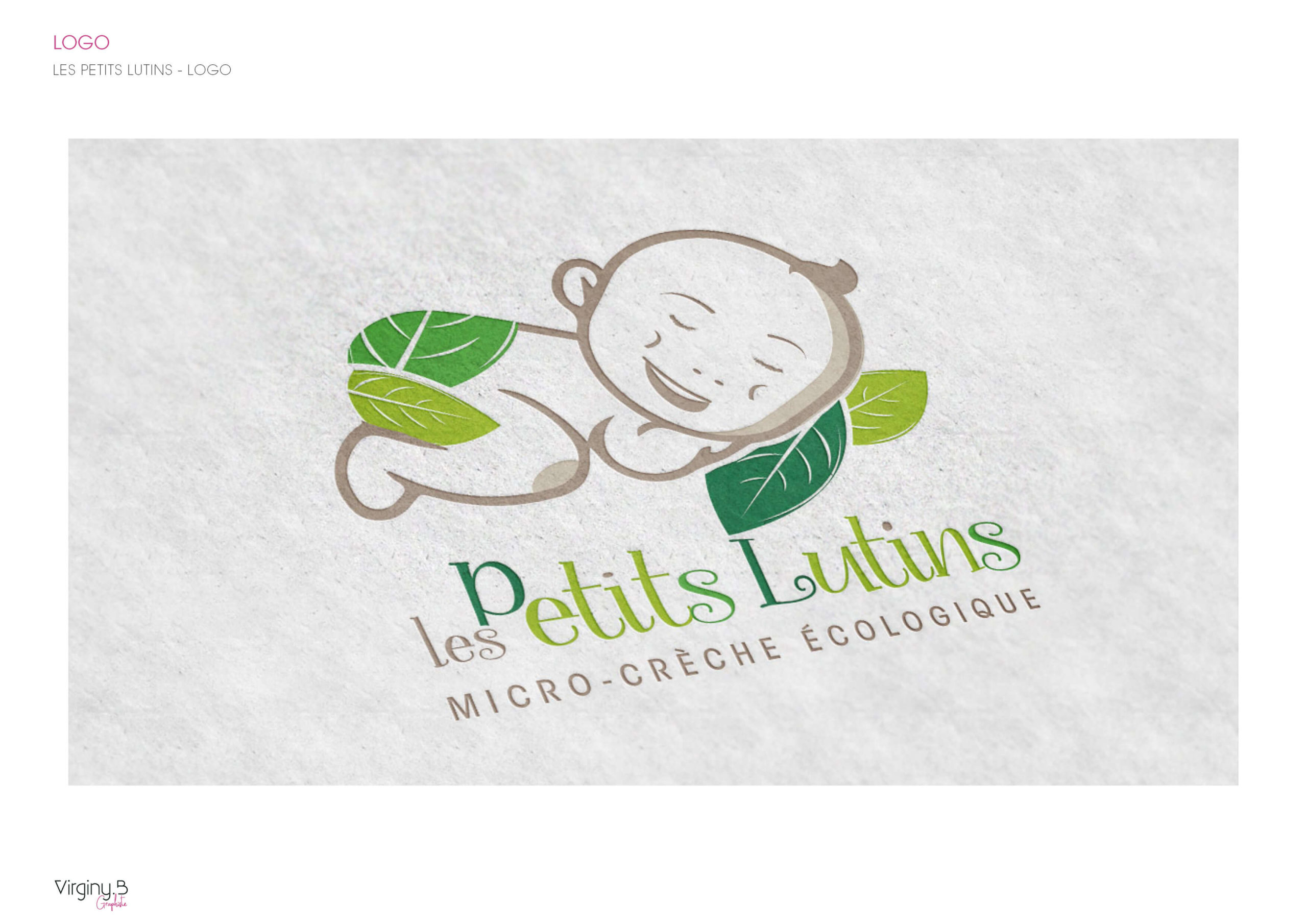 Logo Les Petits Lutins