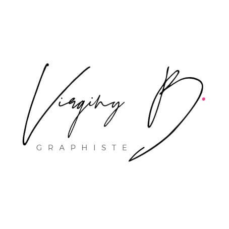 Virginy B., Directrice artistique Graphiste