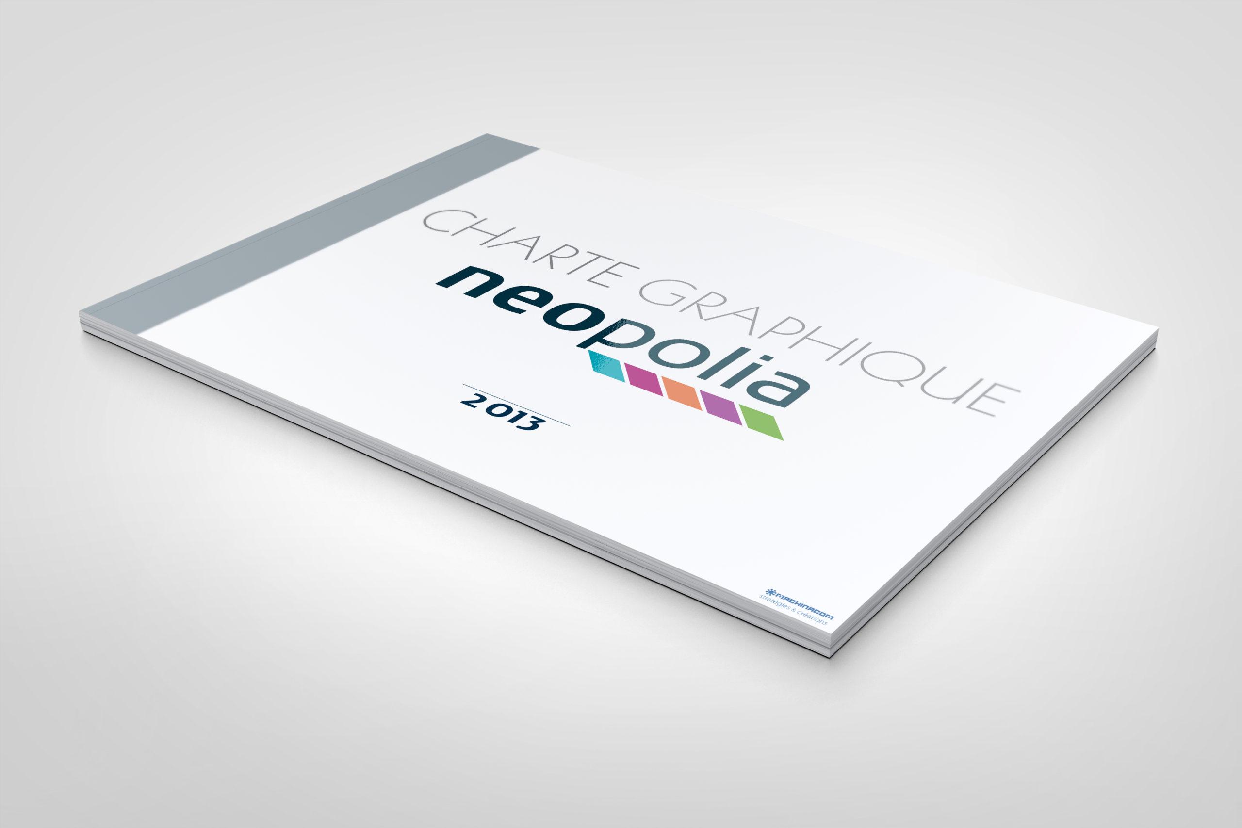 Charte graphique Neopolia