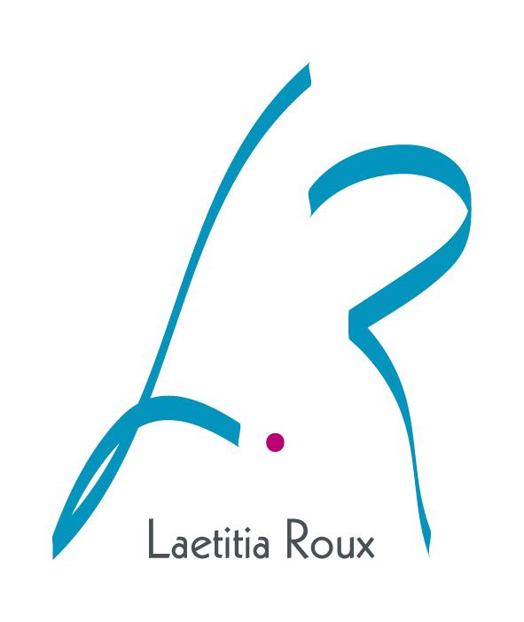 Logo Laetitia Roux