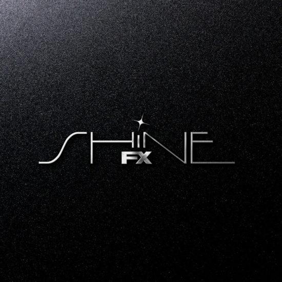 Logo Shine FX