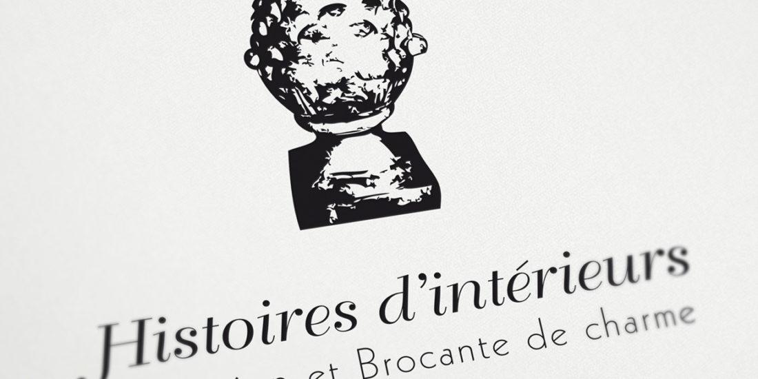 Logo Histoires d'intérieurs