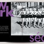 Brochure Opération Incentive Peugeot - New York